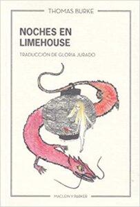 mejores lecturas -noches en limehouse - arantxarufo.com