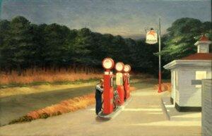 resena - el hombre de la gasolinera - arantxarufo.com