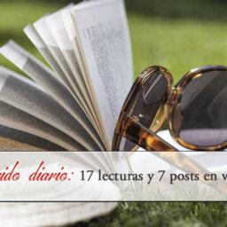 Mejores lecturas verano 2020 - arantxarufo.com