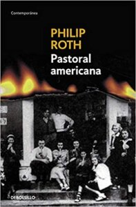 mejores lecturas - pastoral americana - arantxarufo.com
