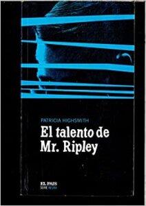 mejores lecturas - talento mr ripley - arantxarufo.com