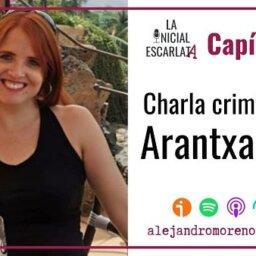 Entrevista Arantxa Rufo