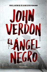 mejores lecturas - el angel negro - arantxarufo.com