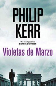 violetas de marzo - mejores lecturas - arantxarufo.com