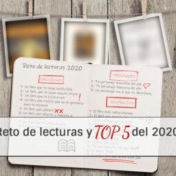 reto y top 5 del 2020 - arantxarufo.com