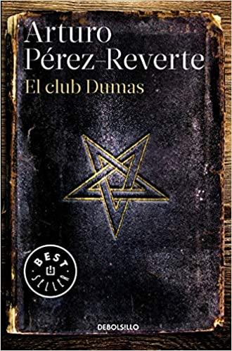 el club dumas - libros para amar los libros - arantxarufo.com