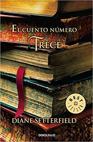 el cuento número trece - libros para amar los libros - arantxarufo.com