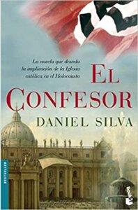 El confesor - Daniel Silva - Arantxarufo.com