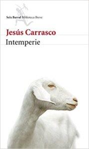 Intemperie - lecturas - arantxarufo.com