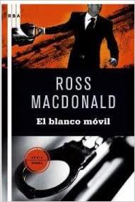 lecturas - El blanco móvil - arantxarufo.com