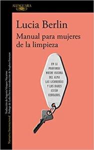 lecturas - manual para mujeres de la limpieza - arantxarufo.com