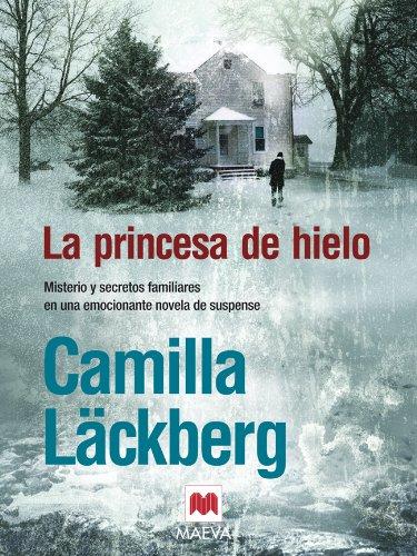 personajes femeninos en la novela negra - los crímenes de fjallbacka- arantxarufo.com
