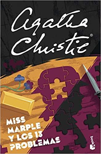 personajes femeninos en la novela negra - miss marple - arantxarufo.com