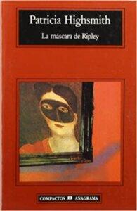 lecturas - máscara de ripley - arantxarufo.com