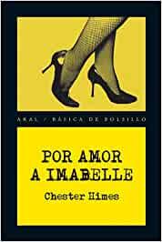 lecturas - por amor a imabelle - arantxarufo.com