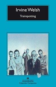 lecturas - trainspotting - arantxarufo.com