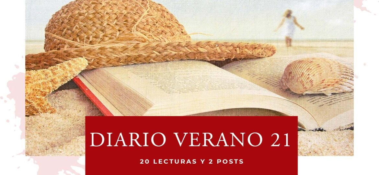 booktag - lecturas - verano 2021 - arantxarufo.com